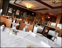 Lancaster PA restaurants - Lilly's on Main, Ephrata PA