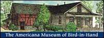 Bird-in-Hand Americana Museum