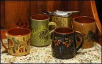 Eldreth Pottery, Strasburg PA