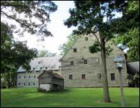 Ephrata Cloister - Lancaster PA History