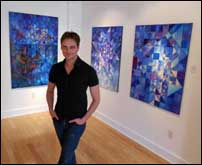 Art Galleries in Lancaster PA - Freiman Stolzfus Gallery, Lancaster PA