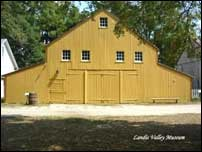 Lancaster PA History - Landis Valley Museum