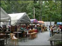 Shupp's Grove Antique Market