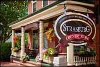 Strasburg Country Store and Creamery