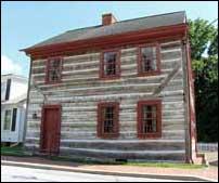 Historic Strasburg PA